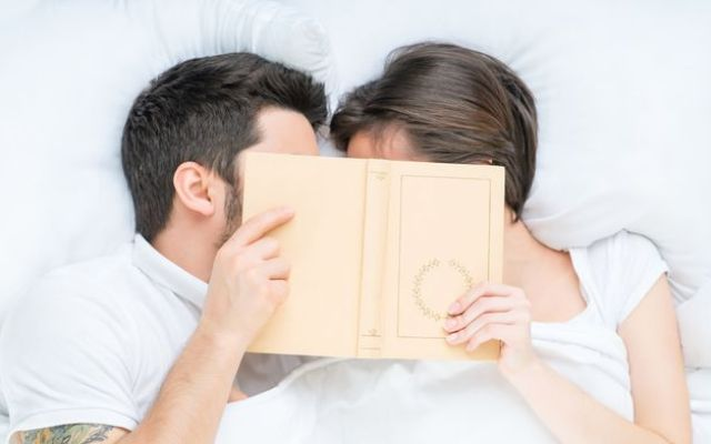 Bibliotherapy: Reading is FUNdamental for Libido!