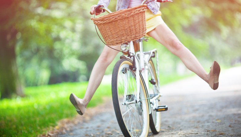 Cycling and Your Sex Life
